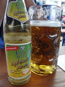 EinEspressoBitte alla Bürgerfest di Ingolstadt