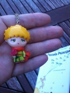 Il Piccolo Principe by Pan di Zenzero!