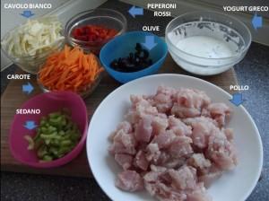 Ingredienti!