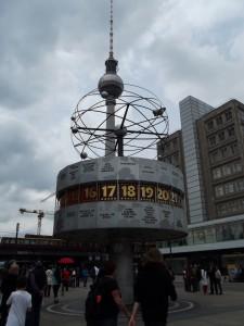 EinEspressoBitte a Berlino
