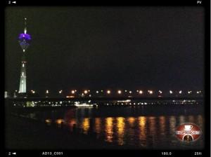 EinEspressoBitte lungo il Reno!