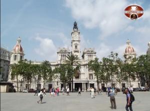 EinEspressoBitte a Valencia!