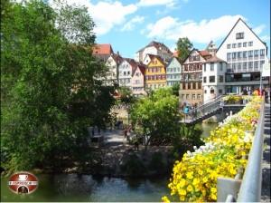 EinEspressoBitte a Tübingen!
