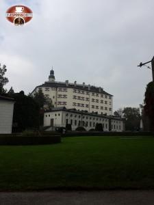 Castello Ambras a Innsbruck!