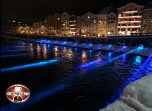 EinEspressoBitte a Innsbruck!