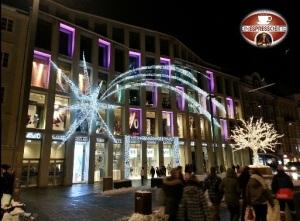 EinEspressoBitte nell´altstadt di Innsbruck!